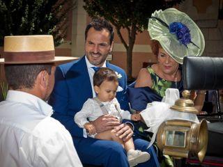 La boda de Marije y Carlos 1