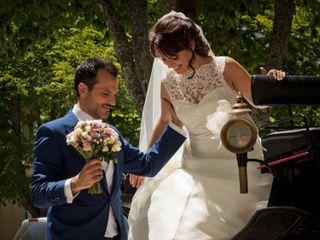 La boda de Marije y Carlos