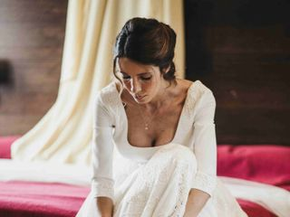La boda de Carolina y Héctor 1