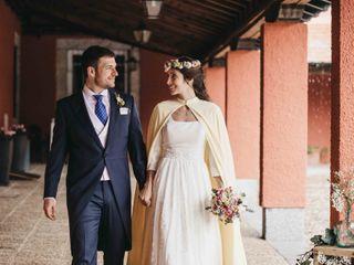 La boda de Carolina y Héctor