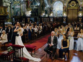 La boda de Katherine y Salvador