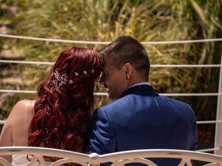 La boda de Débora y Oriol