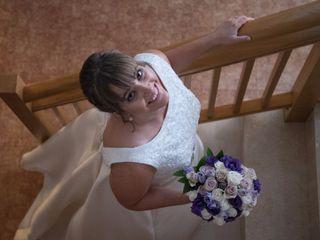 La boda de Cristina y Hector 1