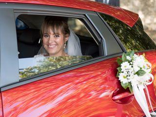 La boda de Cristina y Hector 3
