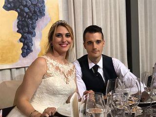 La boda de Mireia y Aitor
