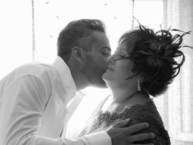 La boda de Víctor y Teresa en Alcorcón, Madrid 5