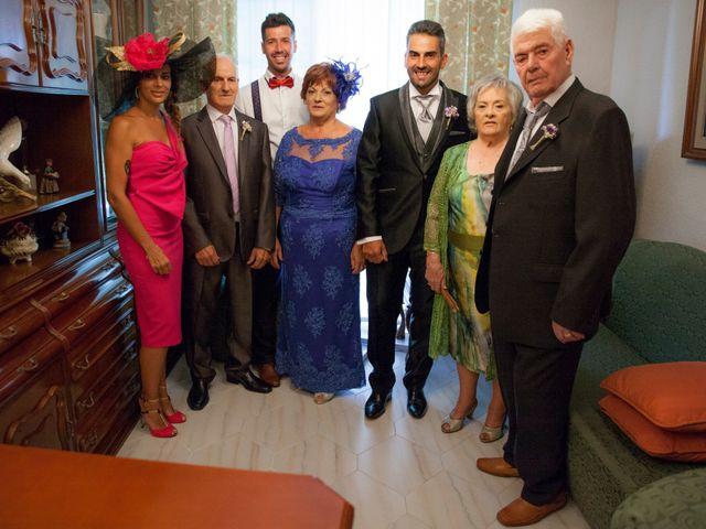 La boda de Víctor y Teresa en Alcorcón, Madrid 20
