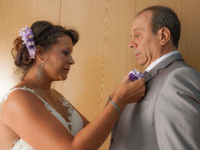 La boda de Víctor y Teresa en Alcorcón, Madrid 38