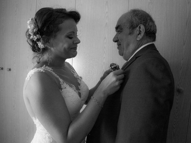 La boda de Víctor y Teresa en Alcorcón, Madrid 44