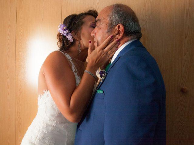 La boda de Víctor y Teresa en Alcorcón, Madrid 45