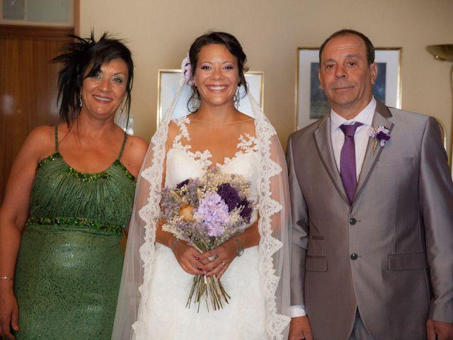 La boda de Víctor y Teresa en Alcorcón, Madrid 54