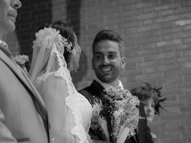 La boda de Víctor y Teresa en Alcorcón, Madrid 60