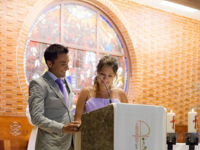 La boda de Víctor y Teresa en Alcorcón, Madrid 61