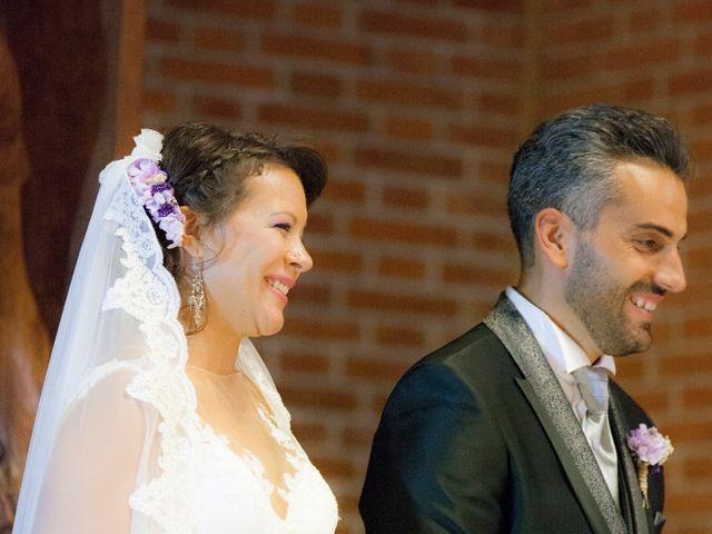 La boda de Víctor y Teresa en Alcorcón, Madrid 64