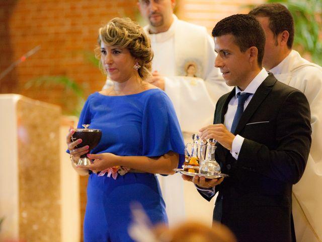La boda de Víctor y Teresa en Alcorcón, Madrid 85