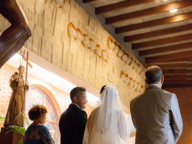 La boda de Víctor y Teresa en Alcorcón, Madrid 88