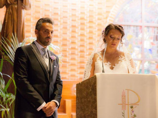 La boda de Víctor y Teresa en Alcorcón, Madrid 92
