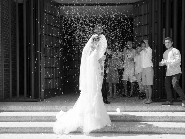 La boda de Víctor y Teresa en Alcorcón, Madrid 104