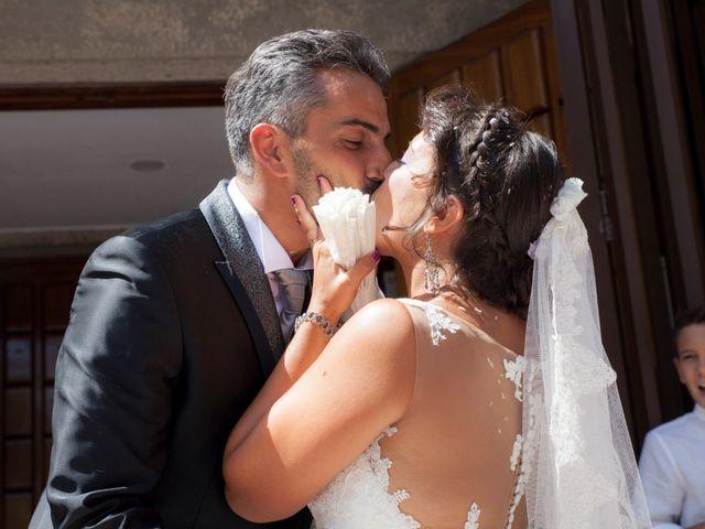 La boda de Víctor y Teresa en Alcorcón, Madrid 105
