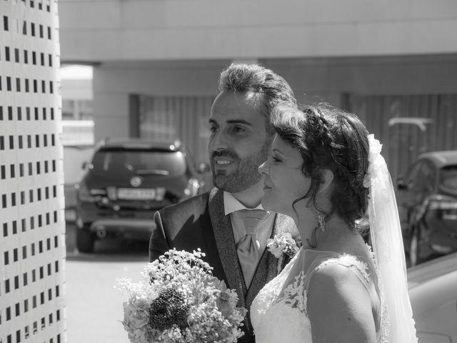 La boda de Víctor y Teresa en Alcorcón, Madrid 116