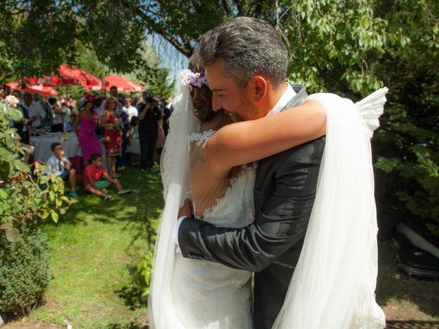 La boda de Víctor y Teresa en Alcorcón, Madrid 117