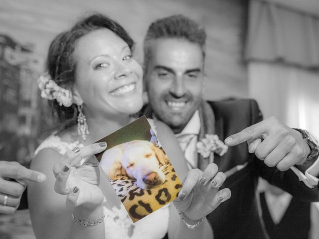 La boda de Víctor y Teresa en Alcorcón, Madrid 127