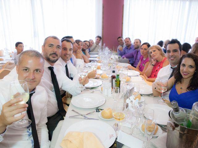 La boda de Víctor y Teresa en Alcorcón, Madrid 131