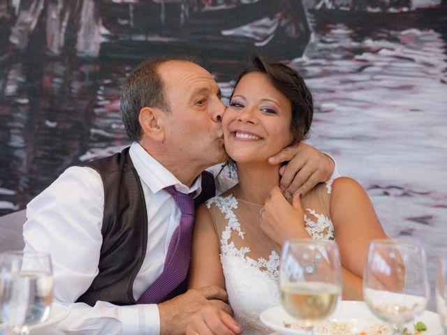 La boda de Víctor y Teresa en Alcorcón, Madrid 140