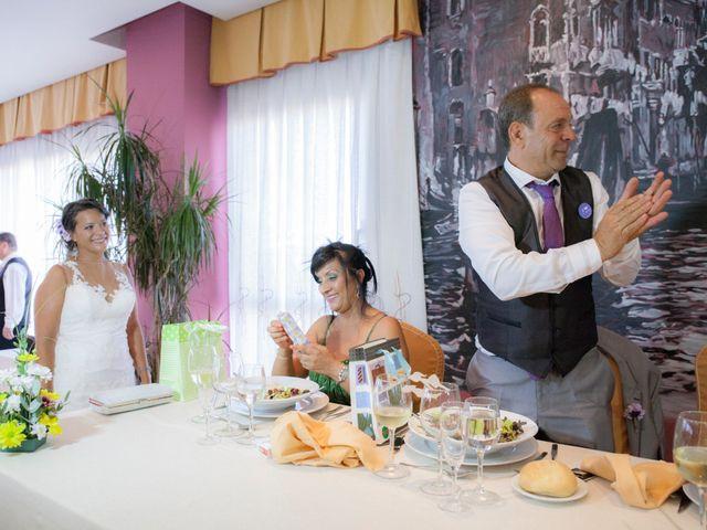 La boda de Víctor y Teresa en Alcorcón, Madrid 141