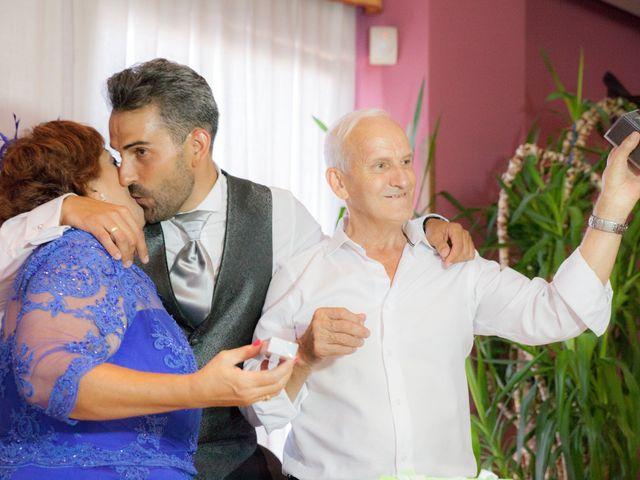 La boda de Víctor y Teresa en Alcorcón, Madrid 143