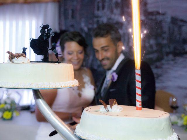 La boda de Víctor y Teresa en Alcorcón, Madrid 152