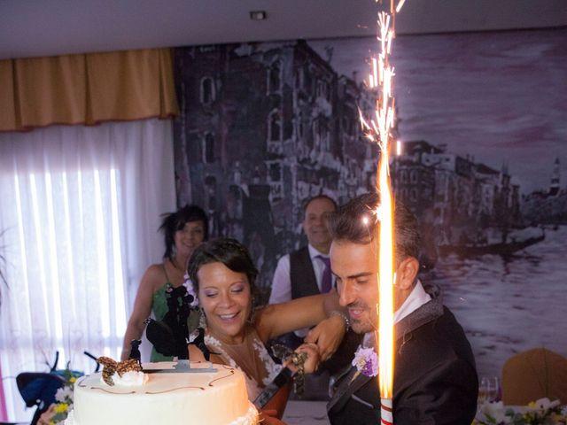La boda de Víctor y Teresa en Alcorcón, Madrid 154