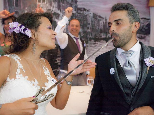 La boda de Víctor y Teresa en Alcorcón, Madrid 156