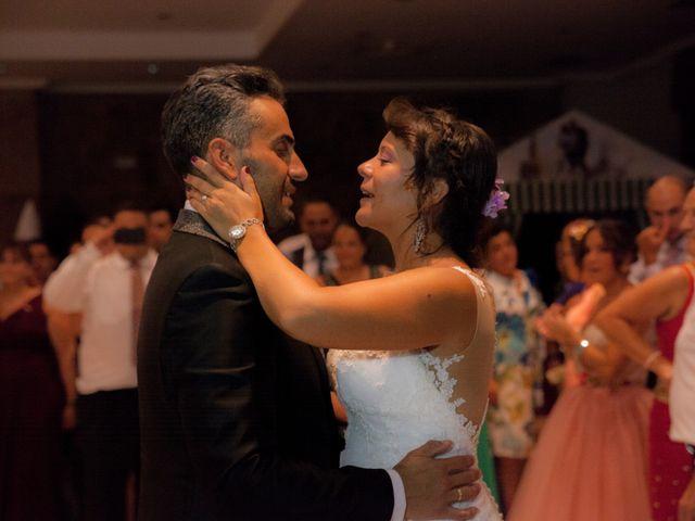 La boda de Víctor y Teresa en Alcorcón, Madrid 162