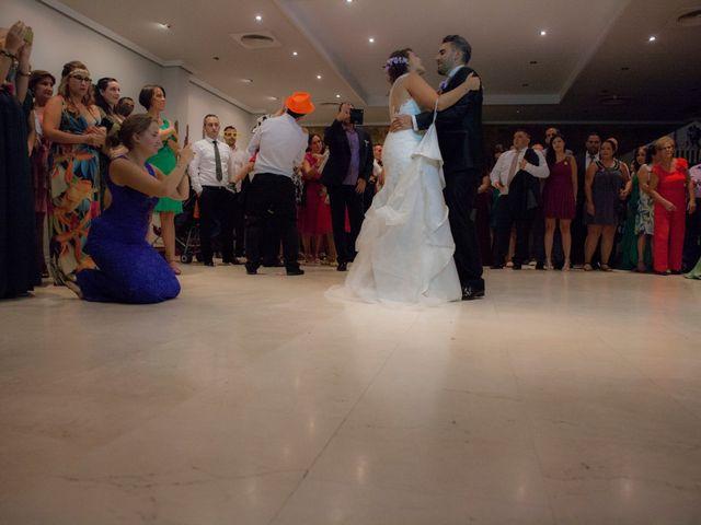 La boda de Víctor y Teresa en Alcorcón, Madrid 164