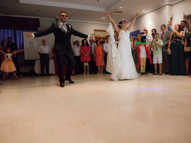 La boda de Víctor y Teresa en Alcorcón, Madrid 168