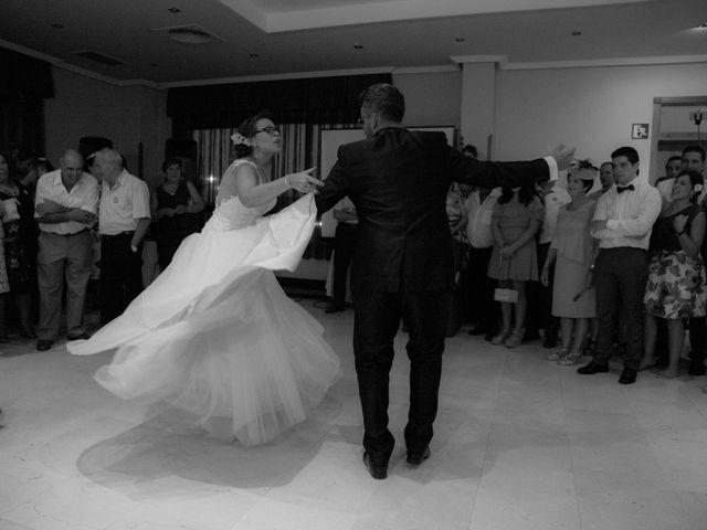 La boda de Víctor y Teresa en Alcorcón, Madrid 169