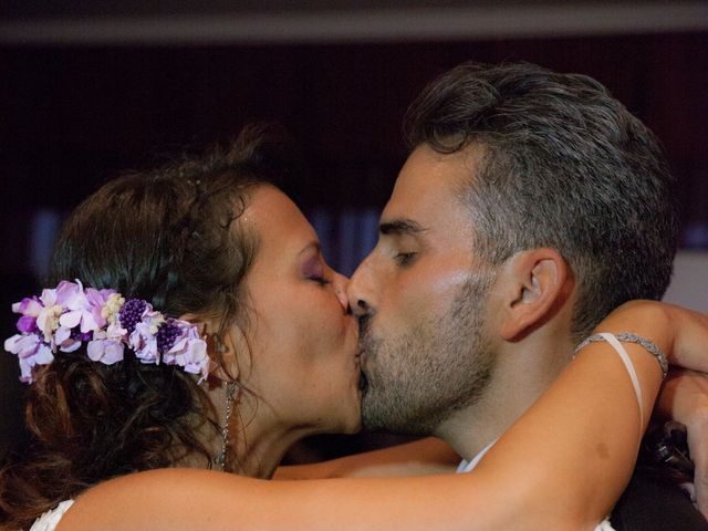 La boda de Víctor y Teresa en Alcorcón, Madrid 172