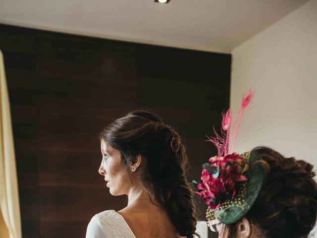La boda de Héctor y Carolina en Collado Villalba, Madrid 6