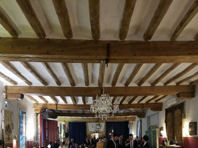 La boda de Salvador y Katherine en Alfajarin, Zaragoza 10