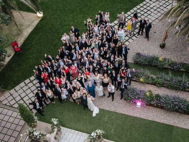La boda de Salvador y Katherine en Alfajarin, Zaragoza 16