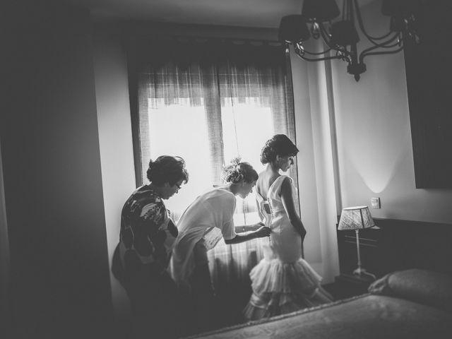 La boda de Lourdes y Daniel en Leganés, Madrid 4