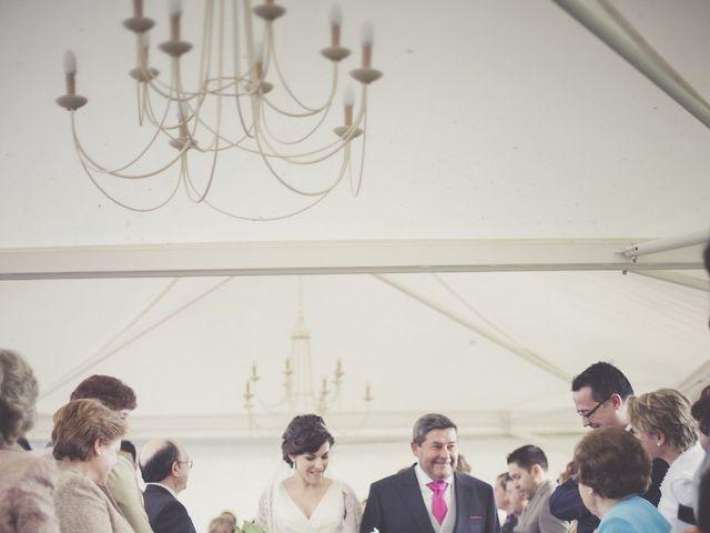 La boda de Lourdes y Daniel en Leganés, Madrid 7