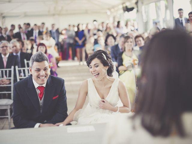 La boda de Lourdes y Daniel en Leganés, Madrid 9