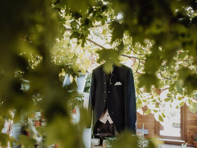 La boda de Pau y Isa en Alberic, Valencia 1