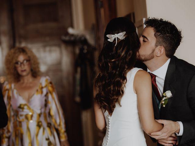 La boda de Pau y Isa en Alberic, Valencia 19