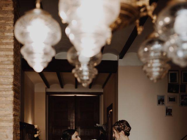 La boda de Pau y Isa en Alberic, Valencia 20