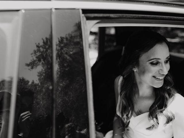 La boda de Pau y Isa en Alberic, Valencia 23