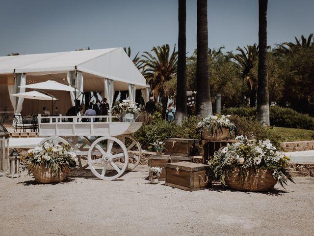 La boda de Pau y Isa en Alberic, Valencia 32