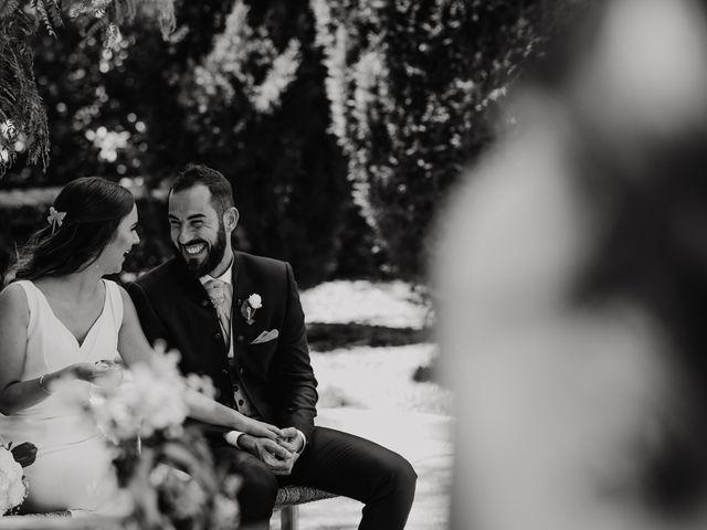 La boda de Pau y Isa en Alberic, Valencia 37
